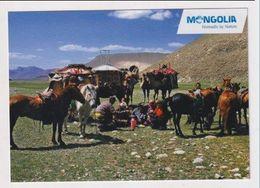 MONGOLIA - AK 382890 - Mongolei