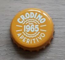 ITALIA - Capsula De Soda Crodino Aperitivo - Soda