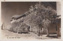 Ca - Cpa MALBUISSON (Doubs) - Hôtel Du Lac - Autres Communes