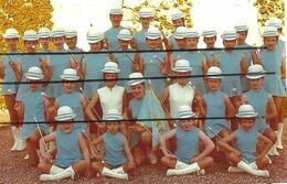 46 - BAGNAC SUR CELE - PHOTO DES MAJORETTES - Musique Et Musiciens