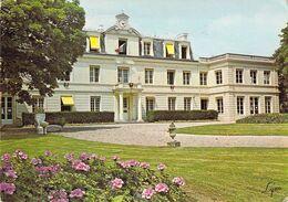 78 - Sartrouville - L'Hôtel De Ville - Sartrouville