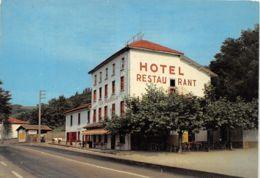 38-REVENTIN VAUGRIS-HOTEL LE RELAIS-N°277-C/0199 - Otros Municipios