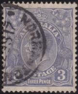 Australia      .    SG        .    90       .        O       .       Oblitéré    .   /   .   Cancelled - Used Stamps
