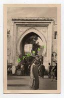 MAROC - TANGER - PHOTO PERERA - COINS TYPIQUES - Tanger