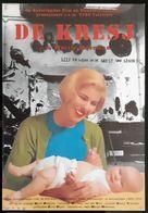 De Kresj Movie Film Carte Postale - Affiches Sur Carte