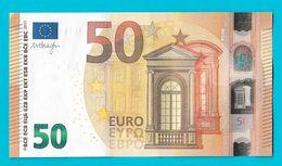 Billet 50 Euros 2017 UA  00192420696 /  U009A1 - EURO
