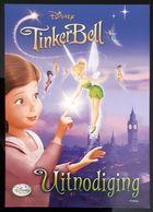 TinkerBell Movie Film Carte Postale - Affiches Sur Carte