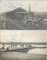 1912 - Krems An Der Donau , 2 Stk. , Gute Zustand, 2 Scan - Krems An Der Donau