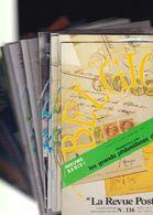LOT REVUES BELGICA : N° 116 à 118, 123 , 126 , 129 à 130 , 134 141 , 144 147 151 Et 153 à 157  Soit 17 Numeros - Filatelia E Storia Postale
