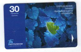 Belarus :: Phonecard (chip. 30 Units) - Belarus