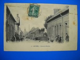Auchel 62 . Coron De Rimbert . - France
