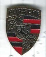 Porsche Logo - Porsche