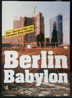 Berlin Babylon Movie Film Carte Postale - Affiches Sur Carte