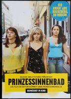 Prinzessinnenbad Movie Film Carte Postale - Affiches Sur Carte