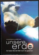 Unsere Erde Movie Film Carte Postale - Affiches Sur Carte