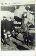 Carte Photo. Militaria.  Ed. Marcovici. Aviation Militaire. - Guerre 1914-18