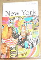New-York - Boeken, Tijdschriften, Stripverhalen