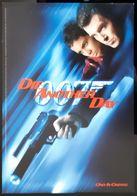 James Bond 007 Die Another Day Movie Film Carte Postale - Affiches Sur Carte
