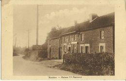 Rimière -- Maison Ve Résimont.   ( 2 Scans ) - Neupré
