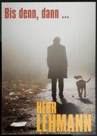 Herr Lehmann Movie Film Carte Postale - Affiches Sur Carte