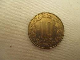Cameroun 10 Francs 1958 - Cameroon