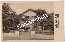 Rhöndorf A. Rh. - Th. Keiser  (z6190) - Bad Honnef