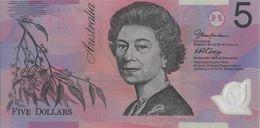Australien 5 $ 2006 Polymernote  UNC - Monnaie Locale