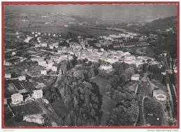 CPSM 42 REGNY Vue Panoramique Aérienne Dans Canton De St SYMPHORIEN DE LAY - Format CPM Saint - France
