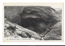 BELLE ILE EN MER (56) Grotte Aux Pigeons - Belle Ile En Mer