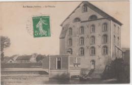 LA SUZE SUR SARTHE LE MOULIN TBE - La Suze Sur Sarthe
