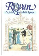 CPM  PUBLICITAIRE : ROYAN  CAPITALE De La BELLE EPOQUE - Royan