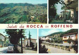Saluti Da Rocca Di Roffeno - Bologna - H6939 - Bologna