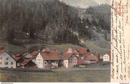CPA  Suisse, NANTE, Presso Airola, 1910 - TI Tessin