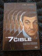 La 7ème Cible (Claude Pinoteau-Lino Ventura)/ DVD Simple Gaumont - Classic