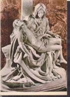C. Postale - Roma - La Pietà - Circa 1960 - Non Circulee - A1RR2 - San Pietro