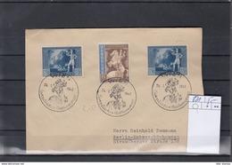 Deutsches Reich Michel Kat.Nr. 821 MiF SSt Wien - Briefe U. Dokumente