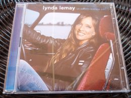 Lynda Lemay: Un Paradis Quelque Part/ Double CD Warner Music 5046774882 - Music & Instruments