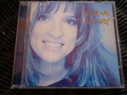 Lynda Lemay: Je Voudrais Te Prendre/ CD Warner Music 3894-21608-2 - Music & Instruments