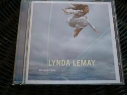 Lynda Lemay: Du Coq à L'âme/ CD Wea 8573 84669-2 - Music & Instruments