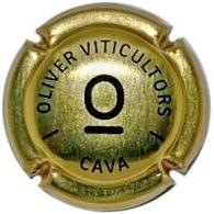 PLACA DE CAVA - OLIVER VITICULTORS - Nº 139429 - Mousseux