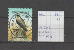 België 1987 - Yv. 2246 - OCB 2246 Gest./obl./used - Belgium