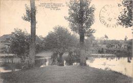 53-CHERANCE-N°335-F/0183 - Francia