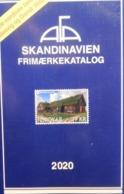 AFA Skandinavien 2020 - Postzegelcatalogus