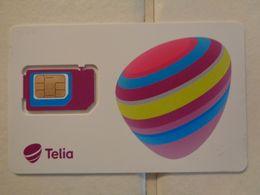 Estonia GSM/SIM Phonecard ( MINT ) - Estonia