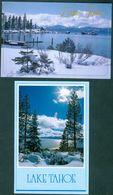 UNITED STATES - NEVADA - LAKE TAHOE - Etats-Unis