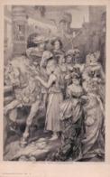 Das Reis Vom Haselbusch. Aschenputtel-Cyclus Nr. 2. - Fairy Tales, Popular Stories & Legends