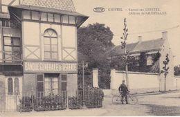 Gistel, Ghistel, Kasteel Van Ghistel (pk70427) - Gistel