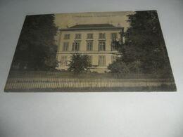 Marchin Vyle Tharoul Le Château De Vyle - Marchin