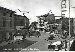 Isola Della Scala - Via Roma - Verona - H6972 - Verona