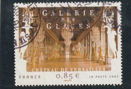 FRANCE ( 2007 )  OBLITERE N° 4119 + Cachet Rond - REF MS - France